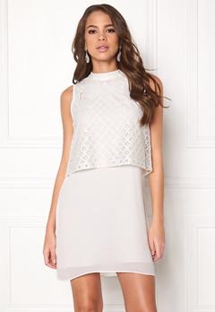 Twist & Tango Katrine Dress White Bubbleroom.dk