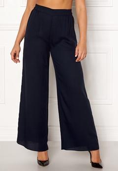 Twist & Tango Kourtney Trousers Navy Bubbleroom.dk