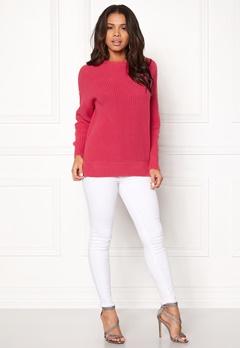 Twist & Tango Magnolia Sweater Cerise Bubbleroom.dk