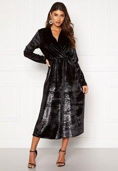 Twist & Tango Malena Dress Black Glitter Bubbleroom.dk