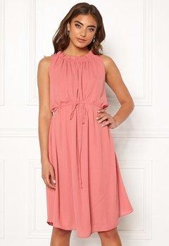 Twist & Tango Marielle Dress Rose Bubbleroom.dk