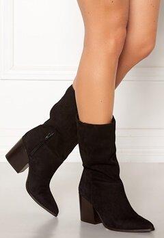Twist & Tango Seattle Boots Black Bubbleroom.dk