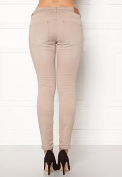 Twist & Tango Sid Ankle Jeans Sand Bubbleroom.dk