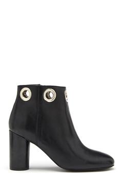 Twist & Tango Twiggy Boots Black Bubbleroom.dk