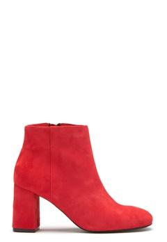 Twist & Tango Twiggy Boots Red Bubbleroom.dk