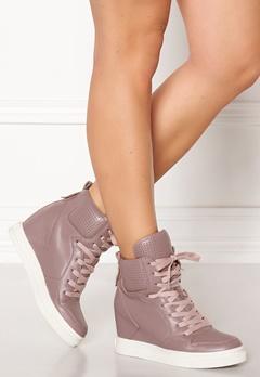 UMA PARKER Boston Shoes Nude Bubbleroom.dk