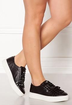 UMA PARKER D.C Shoes Black Bubbleroom.dk