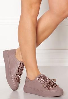 UMA PARKER D.C Shoes Nude Bubbleroom.dk