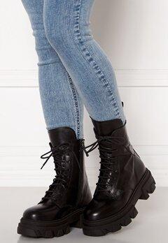 VAMSKO Freja Boots Black Bubbleroom.dk