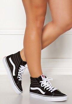 Vans SK8-HiSneakers Black/White Bubbleroom.dk