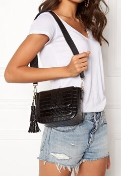 VERO MODA Meline Cross Over Bag Black Bubbleroom.dk