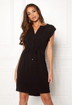 ONLY Vertigo SL Lace Dress Black Bubbleroom.dk