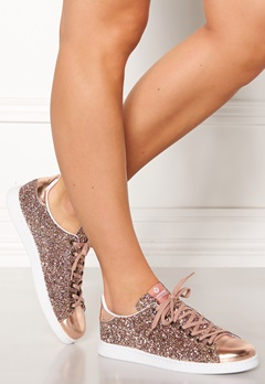 Victoria Victoria Leather Sneaker Pink Bubbleroom.dk