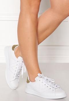Victoria Victoria Leather Sneaker Platino Bubbleroom.dk