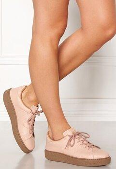 Victoria Victoria Leather Sneaker Rosa Bubbleroom.dk