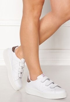 Victoria Victoria Sneaker Rosa Bubbleroom.dk
