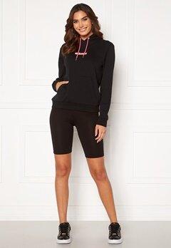 VILA Cool Solid Biker Shorts Black<br>  Bubbleroom.dk