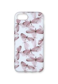 Wilma Wilma Soft Case Dragonfly Bubbleroom.dk