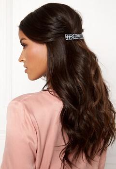 WOS Leo Hair Clip Vit Bubbleroom.dk