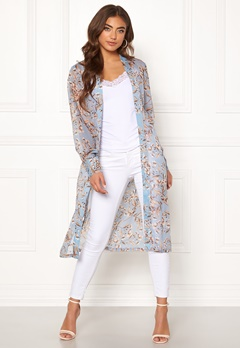 Y.A.S Milva Kimono Allure Bubbleroom.dk