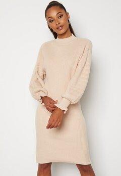 Y.A.S Palia LS Knit Dress bubbleroom.dk
