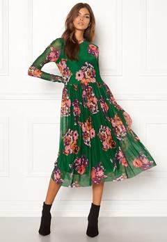 Y.A.S Vicca LS Mesh Dress Eden Bubbleroom.dk