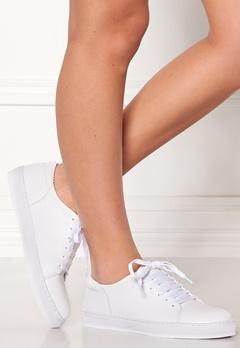 TIGER OF SWEDEN Yvelle Shoes 02Z Bright White Bubbleroom.dk