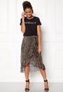 Lulu Medi Mesh Skirt