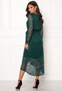 Adelina L/S Dress
