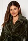 Boda New Faux Fur Coat
