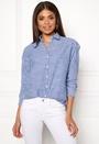 Alva Striped Shirt