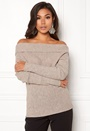 Brixia knitted sweater