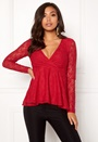 Elina lace top