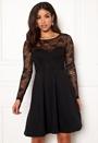 Grace lace dress