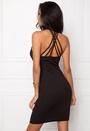 Hip out dress