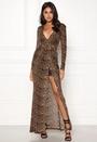 Lene leo dress