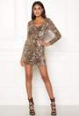 Lene sequin dress