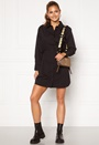 Lorina shirt dress