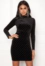 Mirella sparkling dress