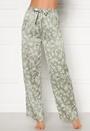 Steph printed pyjama set