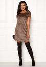 Carita fringe dress