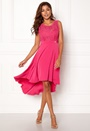 Kimberly Highlow Dress
