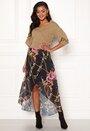 Rachelle Highlow Skirt