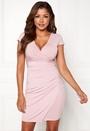 Soprano Wrap Dress