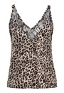 Turin lace singlet