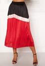 Camden Plisse Skirt