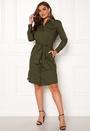 Coriolis Uniform Dress