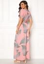 Bela Long Dress