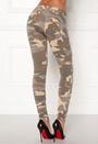 Skinny Shaping Lw Legging