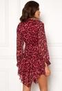 Dove Long Sleeve Dress